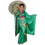 Kimono zelené