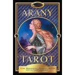 Arany Tarot: Marchetti Ciro, Moore Barbara
