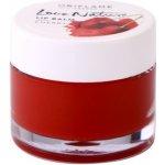 Oriflame Love Nature balzám na rty příchuť Strawberry 7 g