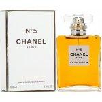 Chanel No.5 parfémovaná voda dámská 100 ml