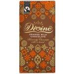 Divine čokoláda mléčná s příchutí pomeranče 100 g