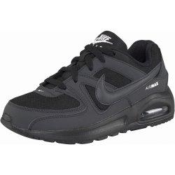 9a55a2ec17b Dětská bota Nike Air Max Command Trainers Infant Boys Black Anthrac