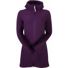 Alpine Pro Livenza 2 dámský kabát LCTK052405 ostružinová