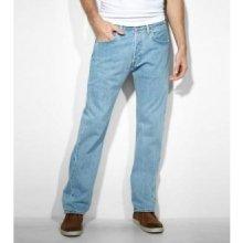 Levis Pánské jeans 501, model 00501-0113