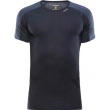 Devold triko Sport modrá tmavě