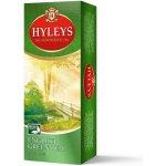 Hyleys Čaj zelený čaj 25 x 2 g