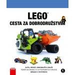 LEGO Cesta za dobrodružstvím 1 - Rothrock Megan