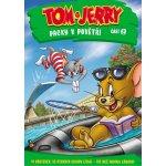 Tom a Jerry: Packy v povětří 2 DVD