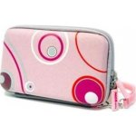 NGS Buble pink Bag NDS Lite