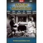 Fantom Morrisvillu - Bořivoj Zeman