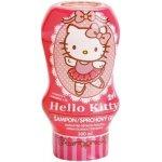 VitalCare Hello Kitty šampon a sprchový gel 2 v 1 pro děti 300 ml