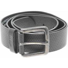Lee Cooper - Pattern Belt Mens – Black