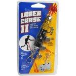 Laserová hračka pro kočky a psy Laser Chase II USA