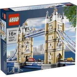 Lego Creator 10214 Londýnský most Tower Bridge