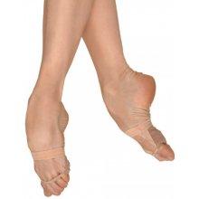 Bloch Foot Thong III, světlá tělová