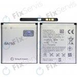 Baterie Sony BA750