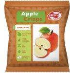 Crispy Natural Sušené Jablko se skořicí 15g