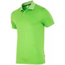 4F TSMF005 Neon Green Zelená
