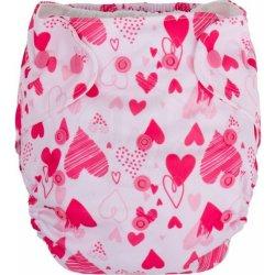 G-mini růžové. Gmini Plenkové kalhoty ... 45470770bb