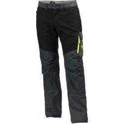 Helly Hansen Aker pracovní kalhoty šedé černé od 1 959 Kč - Heureka.cz 9a2be43189