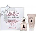 Guerlain La Petite Robe Noire Woman EdT 30 ml + tělové mléko 75 ml dárková sada