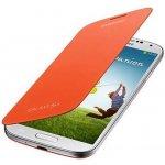 Pouzdro Samsung EF-FI950BOEG oranžové