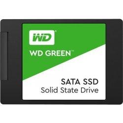 Western Digital 120GB, SATA/600, SSD, WDS120G2G0A