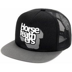 Horsefeathers Craps Síťovka Black od 324 Kč - Heureka.cz f1ac8f8247