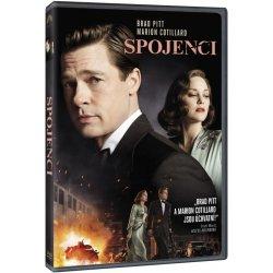 Spojenci DVD