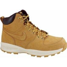 Nike Manoa leather béžové