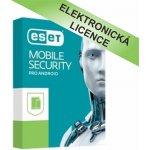 ESET Mobile Security 1 lic. 2 roky (EMAV001N2)