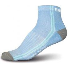 Endura dámské ponožky COOLMAX Stripe E0002WMX mix 3ks