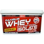 XXtreme Nutrition Maximum Whey Protein Isolate 1000 g