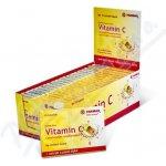 Farmax Vitamin C s postup.uvolňováním Box 20 x 10 kapslí