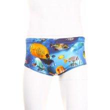 Maru Pacer shorts Mens blue