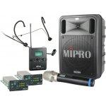 MIPRO MA-505 PA DPM-3