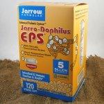 Jarrow Jarro-Dophilus EPS proBiotika 120 rostlinných cps.
