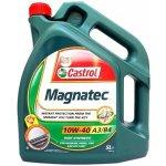 Castrol Magnatec A3/B4 10W-40, 5 l