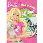 Barbie Chtěla bych být Mattel