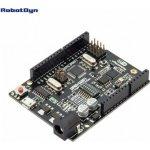 Robotdyn Arduino Uno+WiFi ATmega328P+ESP8266
