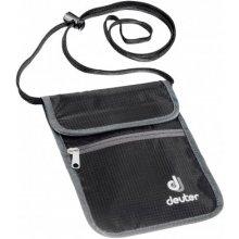 Deuter Security II peněženka na krk sand