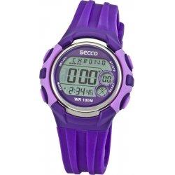 Secco S DIE-004. Velice oblíbené a moderní digitální hodinky ... fe357d12ae