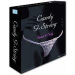 Tanga Lycra G String