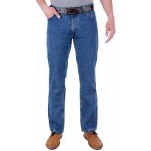 LEE Pánské jeans L8124446 BROOKLYN COMFORT DARK STONEWASH