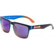 Meatfly Sunrise 16 D-Blue/Orange