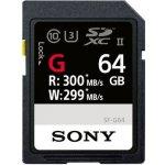 Sony SDXC 64GB UHS-II U1 SF64G