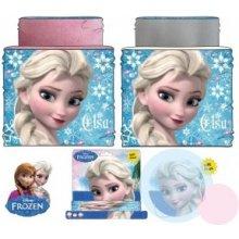 Sun City nákrčník Ledové Království Elsa krémový
