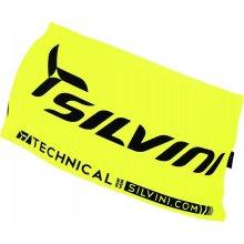 Silvini čelenka PARA UA523 reflective yellow-black