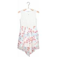 Šaty dětské Guess bílá cb44adeb0e