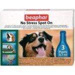 Beaphar No Stress Sprej pro kočky 125 ml